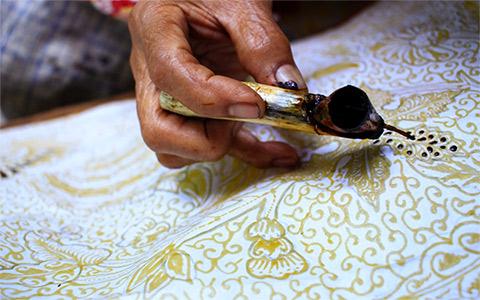 Apa Itu Batik