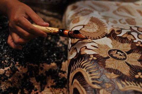 Etimologi Batik